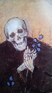 Kirjabloki : Riikka Stewen: Hugo Simberg - unien maalari