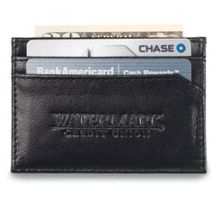 Safe Travels Traverse Wallet