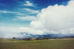 """Maukah kau berdendang denganku dan kita menyanyikan lagu tentang negeri di awan?"" Ini negeri di atas awan yang kedua. Aku bahagia. . .    taken by @alvin_jogja  #naturelovers #nature #mountain #hiking #mendaki #anakrantau #explorenature #explore #mytrip #mytripmyadventure #janganpanikmaripiknik #jogjakarta #livefolkindonesia #instanusantara #instalike #travelgram #instagood #gunungalerisi #goodday #awesome #jalan2man #ayowisata by alvin_jogja"
