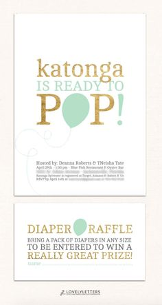 Baby Shower Invitation Letter Amusing Little Lovely Party Package  Party Add On Designs  Invitation Not .