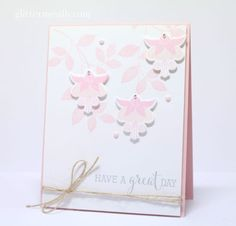 Clearly-Besotted-Clear-Sta-p-Set-BN-FLORAL-BUTTERFLY-GREETINGS