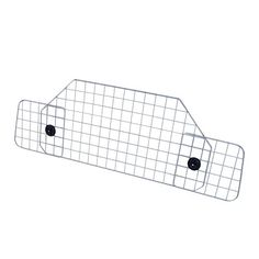 Pawhut Universal Wire Mesh Car Pet Dog Barrier * Details can be found by clicking on the image.