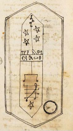 From the Greek Key of Solomon