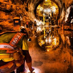 @gratefulgoldfish working on the Waller Creek Tunnel Project in Austen, Texas, USA. #surveylife
