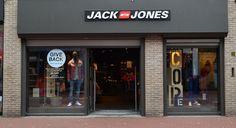 MERKEN, jack & jones is een kledingmerk voor jongens. door het merk onderscheid jack & jones zich van soortgelijke producten.