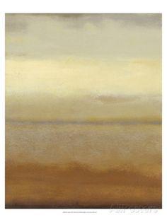 size: Art Print: Sahara Art Print by Norman Wyatt Jr. by Norman Wyatt Jr. Beach Landscape, Abstract Landscape, Famous Abstract Artists, List Of Artists, Office Art, Abstract Canvas, Find Art, Scenery, Norman