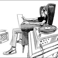 Nothing like #vinyl #records