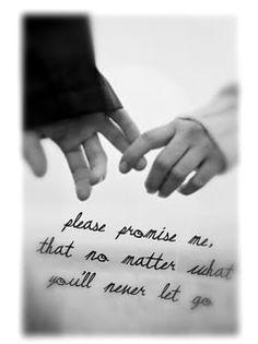 Promise...?