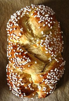 Yeasted breads made at home have the delightful aroma and taste that only yeast can prove