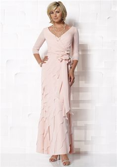 Cameron Blake Mother Of Bride Dresses - The Knot