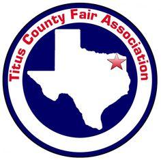 Titus County Fair  Mt. Pleasant, TX Mount Pleasant Texas, Texas Fair, Bathtub Refinishing, Tyler Tx, Fairs And Festivals, Country Fair, Events, Memories, Signs