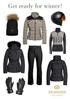 b72e9ba0c85e Goldbergh. Nicole Sewell-Williams · Jackets · Willy Bogner Luxury Ski  Fashion 2016 DOWN SKI JACKET TEA in Silver for Women ...