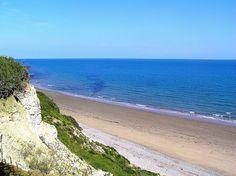 Cliff Path To Bembridge - Isle of Wight