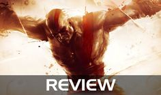 Review: God of War: Ascension (PlayStation 3)