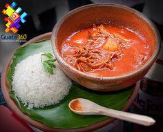 Hilachas, Guatemalan Food / Comida de Guatemala / Guatemala nourriture