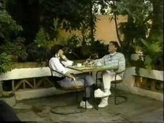Ojos Negros Ricardo Montaner Video Oficial