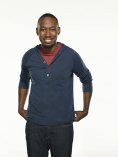 Lamorne Morris as Winston in NEW GIRL on FOX.