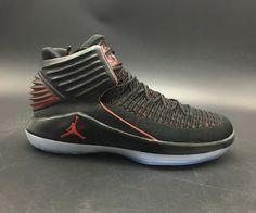 963c60178e1 Where To Buy 2018 Air Jordan 32 'MJ Day' Black University Red -  Mysecretshoes