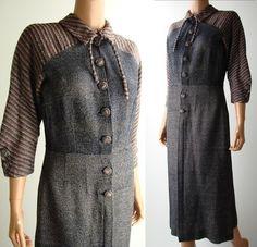 A Streetcar Named Desire - Eunice's Dress