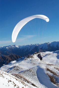 Parapente #Andorra