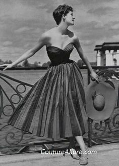 Maggy Rouff 1953