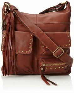 Lucky Brand Bowen Cross Body Bag