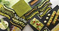 Food Packaging, Afternoon Tea, Matcha, Buffet, Cake, Four, Travel Guide, Green, Stars