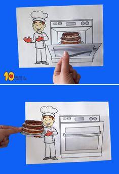 Pat a Cake Printable – Nursery Rhyme Activities