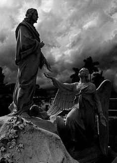 Cementerio Cristobal Colon, La Habana, Cuba