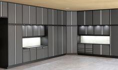 Recent Installs Baldhead Cabinets Garage Doors Closet