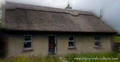 Irish cottage in County Mayo. Freshly renovated, someone is about to move in! Click on the photo to see it alongside many other beautiful Ireland pictures on our Facebook page.