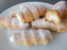 Doughnut, French Toast, Bread, Breakfast, Desserts, Morning Coffee, Tailgate Desserts, Deserts, Brot