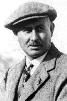 Harry Vardon (7) majors total : U.S Open (1900) British Open (1896,1898,1899,1903,1911,1914).