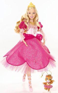 Barbie and The Twelve Dancing Princesses