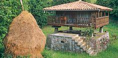 Asturias, paraíso natural con playas salvajes y rico patrimonio cultural