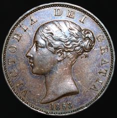 #Coins #Numismatics #KMCoins Old British Coins, Rare Coin Values, English Coins, The Frankenstein, Valuable Coins, American Coins, Gold And Silver Coins, Frankenstein's Monster, World Coins