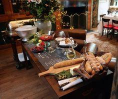 New York's Top Restaurants   Travel + Leisure