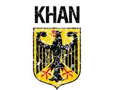 Khan Surname