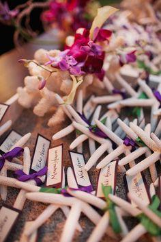 White on White Hawaii Wedding: Timothy & Sherra · Rock n Roll Bride