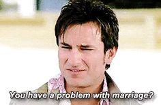 Saif Ali Khan, Marriage, Valentines Day Weddings, Weddings, Mariage, Wedding, Casamento