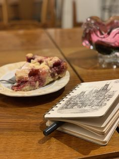 Homemade strawberry cake at Cafe Antik in Prague. Homemade Strawberry Cake, Strawberry Cakes, Tourist Info, Dublin Airport, Visit Prague, Old Town Square, Prague Castle, Travel Alone, Solo Travel
