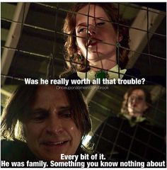 This was what really got me most about Neal's death, the grief of Rumple losing his son. :'(
