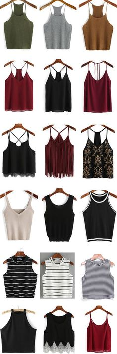 croptop polo These summer infused street style looks are sure to inspire your warm-weather wardrobe. Outfits For Teens, Summer Outfits, Casual Outfits, Summer Shorts, Summer Tops, Teen Fashion, Fashion Outfits, Mode Top, Cooler Look