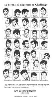25+ Expressions by SQWID