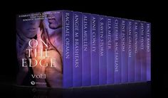 Release Tour    #Release #ReleaseTour #New #Amazon #PGP #Kindle #Romance #Suspense #RomanticSuspense Title: On The Edge (Volume 1)  http://smarturl.it/OTE2 Genre: Romantic Suspense Release Date: November 15 2016  Hosted: (http://ift.tt/1QudXSK) @MoBPromos #BookLinks Amazon: http://smarturl.it/OTE2 #Synopsis: Due to mature content situations and language this collection is recommended for audiences 18. Some stories are written in American some in Canadian and some in British English. The…
