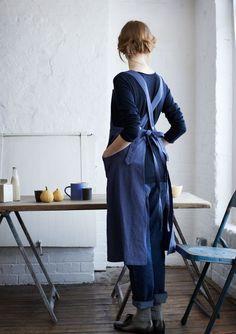 apron style dresses 21
