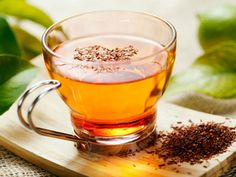 Rooibos Tea - A Healing Brew for you and your Dog | Animal Wellness Magazine
