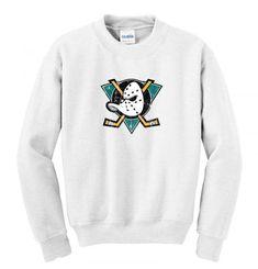 Mighty Ducks Sweatshirt SN