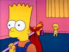 Funny Phone Wallpaper, Cartoon Wallpaper, Los Simsons, Die Sims, Simpsons Cartoon, Cartoon Profile Pictures, Futurama, Meme Faces, Reaction Pictures