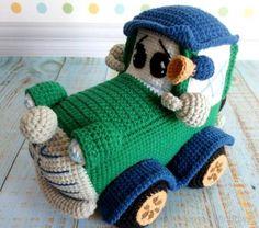 Diy Crochet Amigurumi, Amigurumi Doll, Crochet Dolls, Crochet Case, Free Crochet, Step By Step Crochet, Crochet Disney, How To Start Knitting, Crochet Patterns Amigurumi